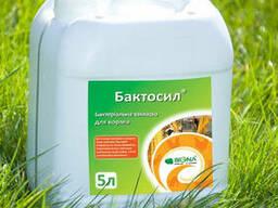 Закваска консервант для силоса и сенажа Бактосил