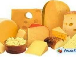 Закваски для российского сыра