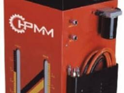 Замена масла акпп, оборудование замены масла HPMM GD-322