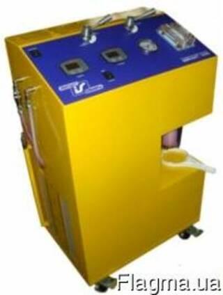 Замена масла акпп, оборудование замены масла Импакт - 2350