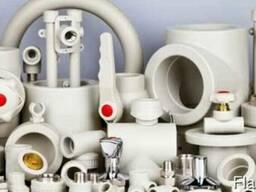 Замена металлических труб водопровода