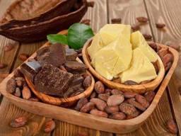 Заменитель какао-масла лауриновый