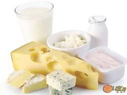 Заменитель молочного жира 34-36