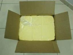 Заменитель молочного жира (ЗМЖ) для производства сыров
