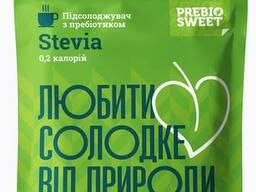 Заменитель сахара Prebiosweet Stevia / Пребиосвит Стевия. ..