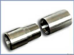 Замки к насосно –компрессорным трубам