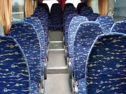 Перевезення пасажирів мікроавтобусом