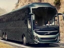 Замовити автобус у Львові, Оренда автобусів у Львові