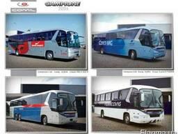 Замовити транспорт (від 7 до 70 місць) Львів - Європа