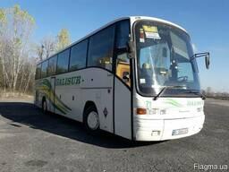 Замовлення автобусів, транспорту