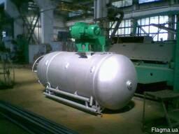 Зап. части, кислородная установка АГУ-2 М, СГУ-7КМ , турбод