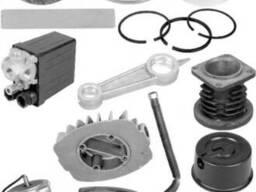 Запасні частини до поршневих компресорів MIOL