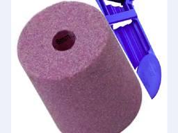 Запасной камень для Точилка для сверл ножей ножниц Titanium