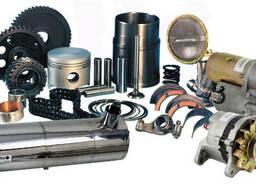 Запасные части для двигателей к погрузчикам