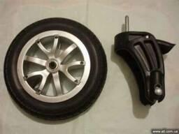 Запасные части для колясок трансформеров и колясок 2 в 1