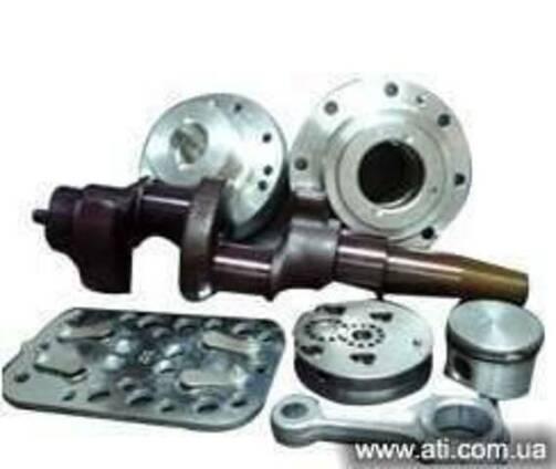 Запасные части +для компрессоров