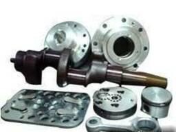 Запасные части +для компрессоров - фото 1