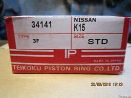 Запасные части к двигателю nissan k15