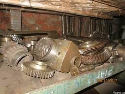 Запасные части к фрезерным станкам - фото 2