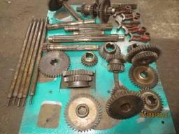 Запасные части к фрезерным станкам моделей 6Р10, 6Р80, 6Р81, - фото 5