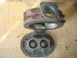 Запасные части к газодувкам 1Г , воздуходувкам ВФ , ЗАФ , 1А - фото 3