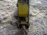 Запасные части к грузоподъемному оборудованию - фото 1