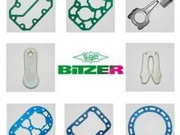 Запасные части к компрессорам Bitzer