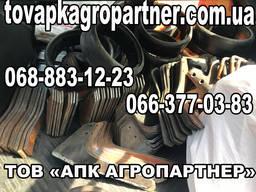 Запасные части к культиваторам КРН. Запчасти КРН. НДС.