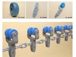 Запасные части к оборудованию MEYN мейн