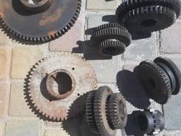 Запасные части к токарным, фрезерным и сверлильным станкам