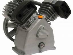 Цилиндр компрессора Aircast, кольца 65 мм, поршни
