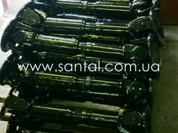 Запасные части КрАЗ, карданная группа МАЗ, КамАЗ - фото 4