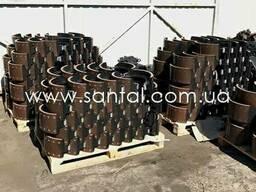 Запасные части КрАЗ, карданная группа МАЗ, КамАЗ - фото 7