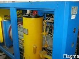 Запасные части на компрессор УКВШ