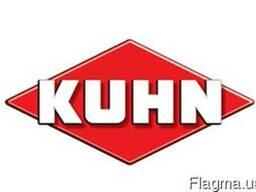 Запасные части (оригинал) к плугам, сеялкам и др. тех. Kuhn.