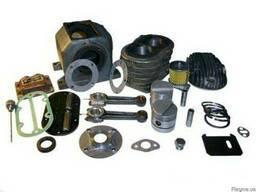 Запасные части поршневой винтовой компрессор