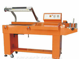 Запайщик Напівавтоматичний Кутовий Hualian Machinery Group BSL-5045L