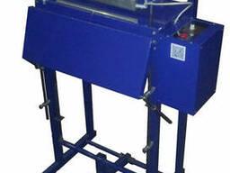 Запайщик постоянного нагрева с рулонодержателем ПКП-300