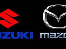 Запчасти б/у и новые Suzuki Swift New, Jimny, Splash, Liana