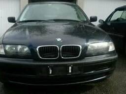 Запчасти б/у новые BMW E46 1998-2006 Разборка Крыло Ляда