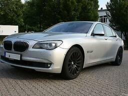 Запчасти б/у новые BMW F01 2008-2014 Разборка Крыло Ляда