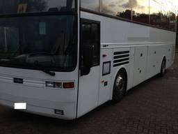 Запчасти б. у. оригинал на автобус EOS 200, 2000г.