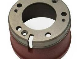 Запчасти Балканкар - барабан тормозной для ЕВ687