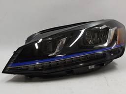 Запчасти БМВ I3. Фара светодиодная левая в сборе VW E-GOLF 5GE941773B 5GE941035B