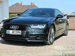 Запчасти детали на Audi A7 Разборка Ауди А7 Шрот