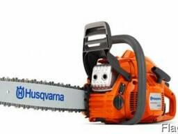 Запчасти для бензопил Husqvarna 445,450