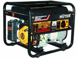 Запчасти для генераторов Huter
