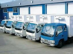 Запчасти для грузовых автомобилей Foton, Faw, JAC, Dong Feng