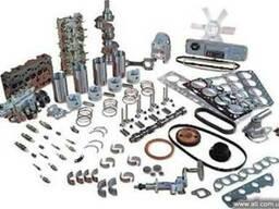 Запчасти для индустриальных двигателей и дизель генераторов