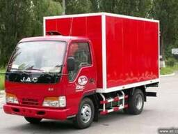 Запчасти для Jac, Foton, Dong Feng, Faw.